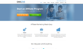 OSI Affiliate Software Affiliate Marketing App