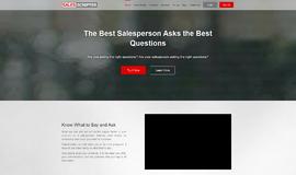 SalesScripter Sales Process Management App