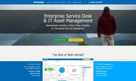 Samanage Help Desk App