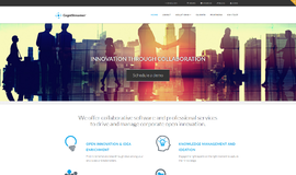 CogniStreamer Knowledge Management App