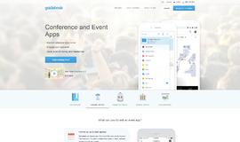 Guidebook Event Management App