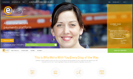 eWAY Payment Processing App