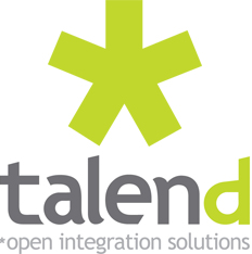 Talend Business Intelligence App