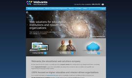 Webvanta CMS App
