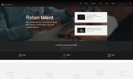 Pluralsight Learning Management System App