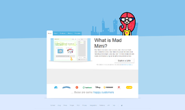 Mad Mimi Email Marketing App