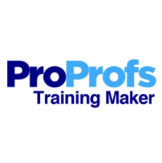 ProProfs Training Maker Learning Management System App
