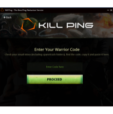 Kill Ping Other Utilities App