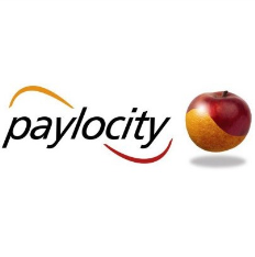 Paylocity Web Pay