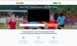 TeamSnap Business Process Management App