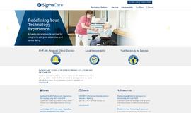 SigmaCare ERP App