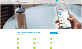 HotSchedules Software HR Administration App