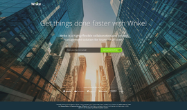 Wrike Project Management Tools App
