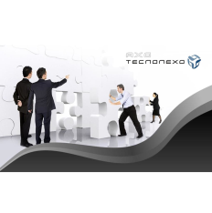 WebCampus Tecnonexo Learning Management System App
