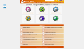 FossLook Office Software App