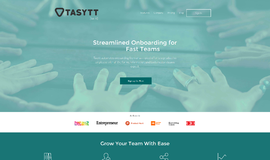 Tasytt Knowledge Management App