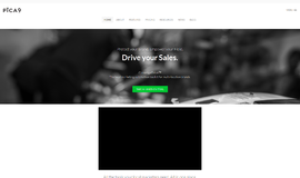 CampaignDrive Digital Asset Management App
