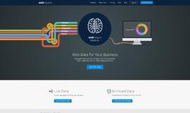 Webhose.io API API Tools App