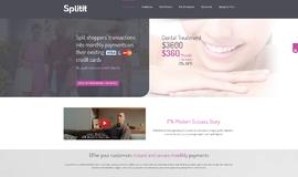 Splitit Payment Processing App
