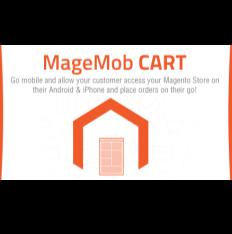 MageMob Cart