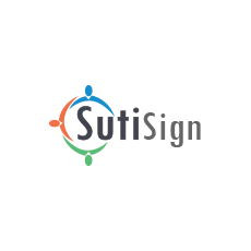 SutiSign E-Signature App