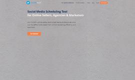 SocialPilot Social Media Marketing App