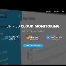 Unigma Web Monitoring App