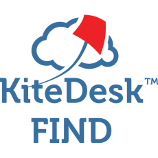 KiteDesk FIND Sales Intelligence App
