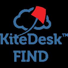 KiteDesk FIND