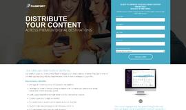 PulsePoint Content Marketing App