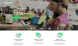Toonimo Engagement Tools App