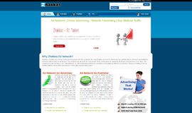 Zhakkas Ad Networks App