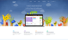 Keka - HR and Payroll software HR Administration App