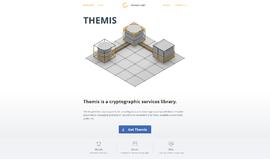Themis Data Security App