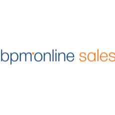 Bpmonline sales Sales Process Management App