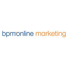bpmonline marketing Marketing Automation App
