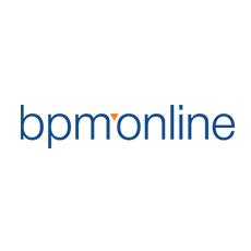 bpmonline CRM