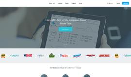 ServiceTitan CRM App