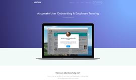Userlane Learning Management System App