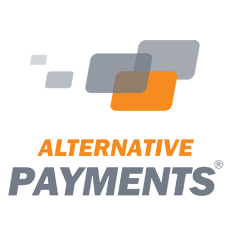 Alternative Payments Payment Processing App