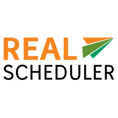 Real Scheduler Scheduling App