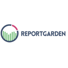 ReportGarden Marketing Automation App