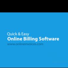 Online Invoices CRM App
