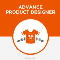 Magneto Product Designer Extension