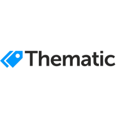 Thematic Feedback Management App