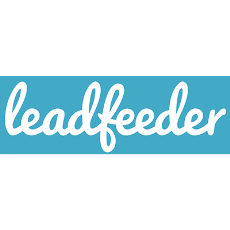 Leadfeeder Sales Intelligence App