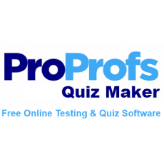 ProProfs Quiz Maker Engagement Tools App