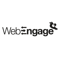 WebEngage Marketing Automation App