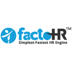 factoHR Performance Management App