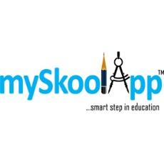 mySkoolApp ERP App